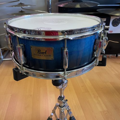 "PEARL SESSION CUSTOM RULLANTE 14X5,5"" USATO"